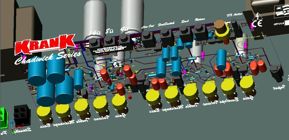 krank chadwick series schematic rh achadwick com Automotive Wiring Diagrams 3-Way Switch Wiring Diagram